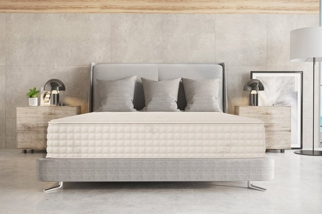 plushbeds mattress guide