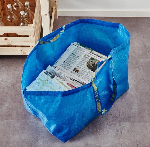 Frakta Shopping Bag, $0.99