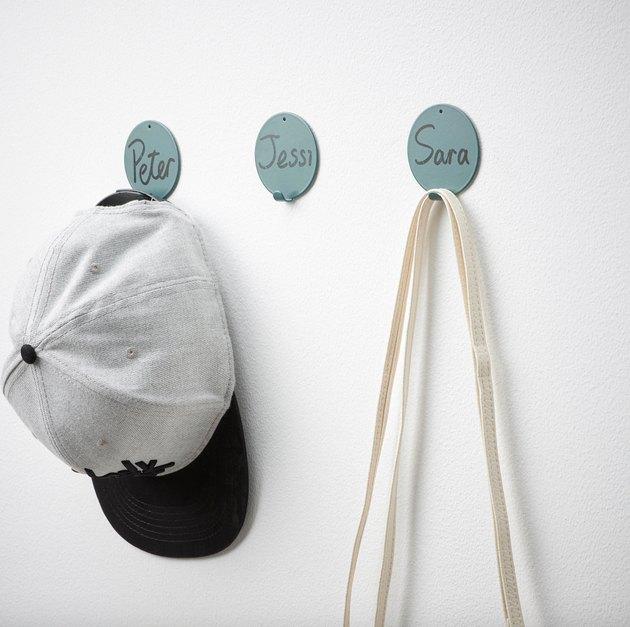 Snygging Self-Adhesive Hook (3-pack), $0.99