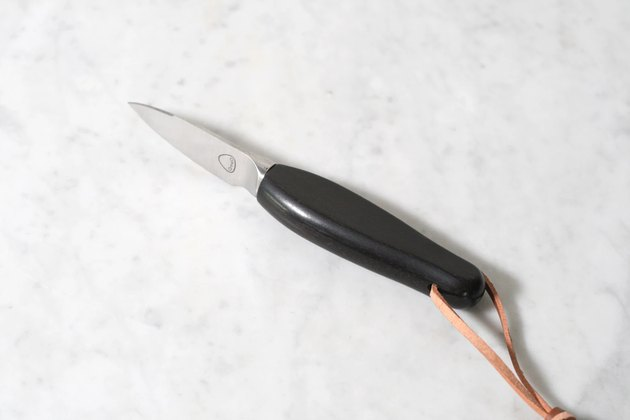 French Forged Oyster Knife