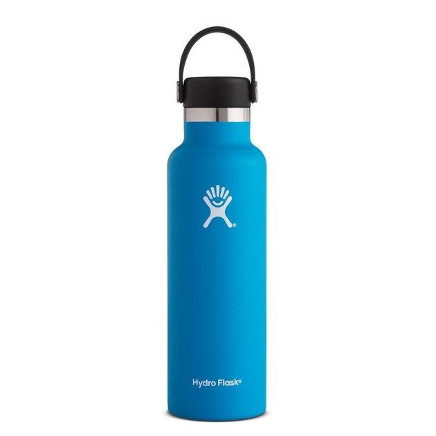 Hydroflask Standard Mouth Water Bottle