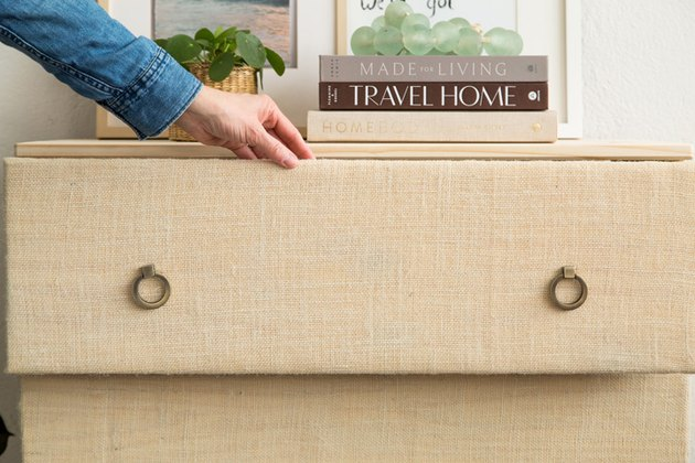 Ikea Kack Tarva Dresser