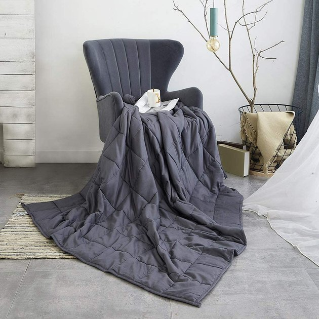Syrinx Adult Weighted Blanket