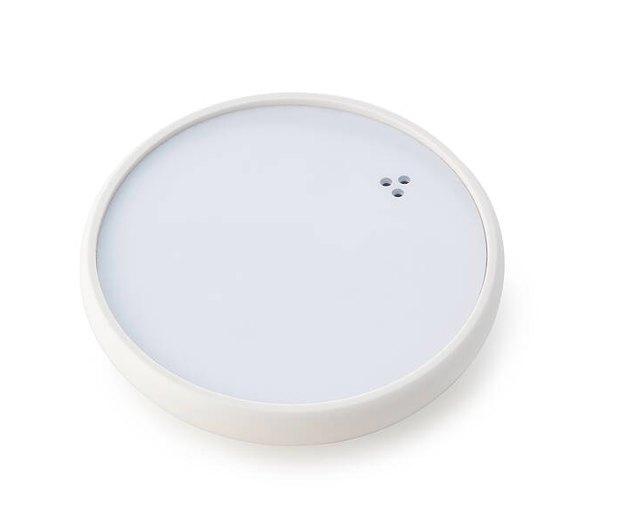 White disc sleep aid