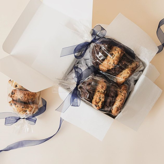 Levain Bakery gifts