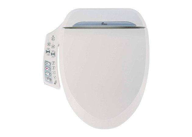 BioBidet BB-600 Ultimate Advanced Bidet Toilet Seat