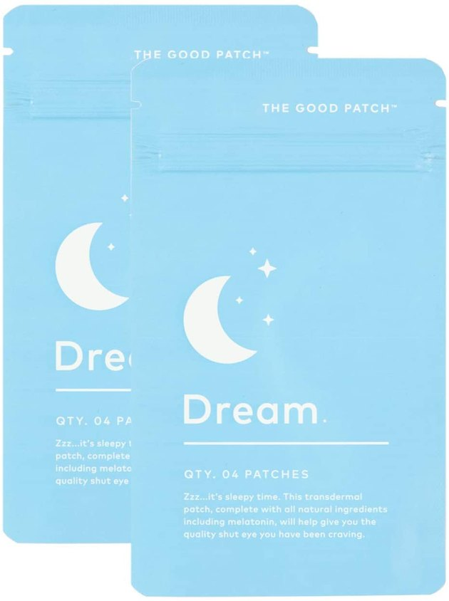 The Good Patch Dream Patch
