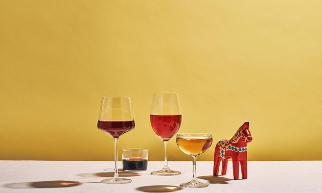 MYSA wine club