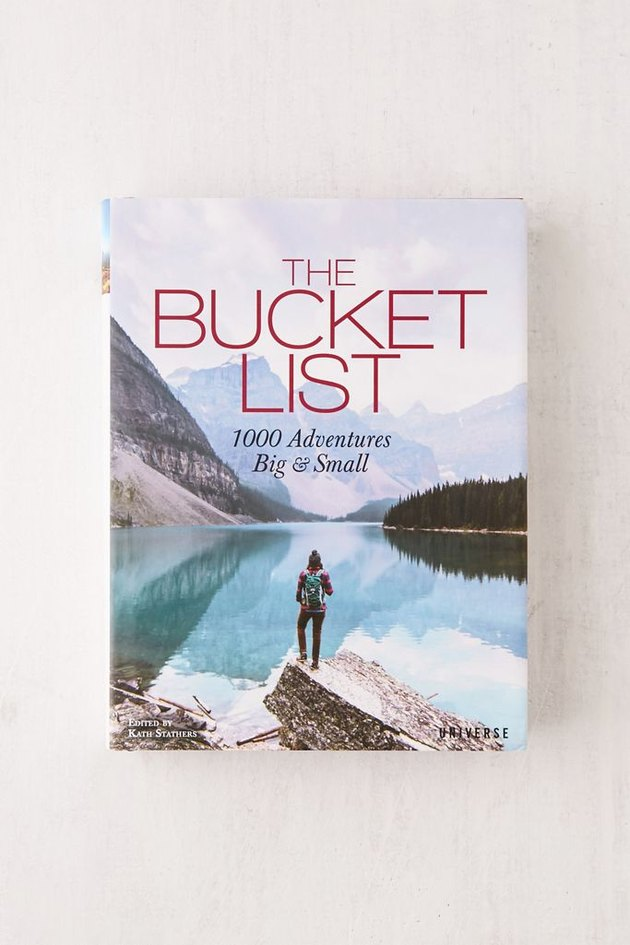 Travel Coffee Table Books