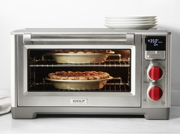 Counter top oven. small stove size