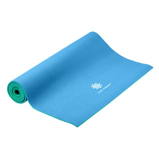 REVERIBLE YOGA MAT