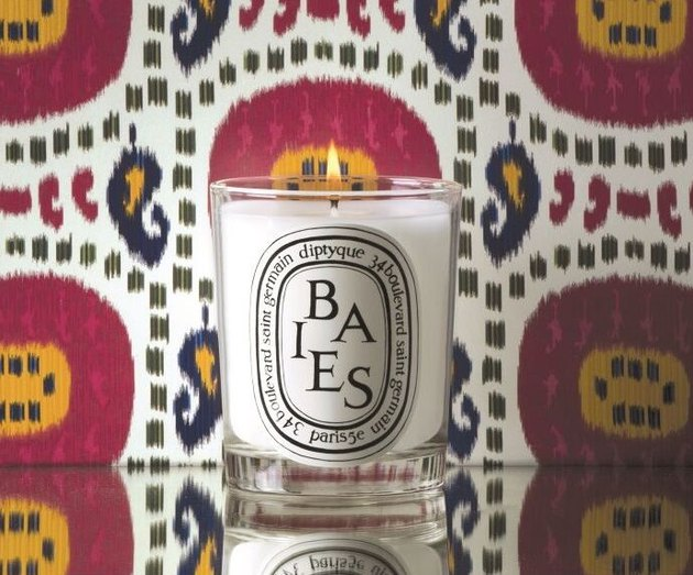 Diptyque Baies Candle, $68