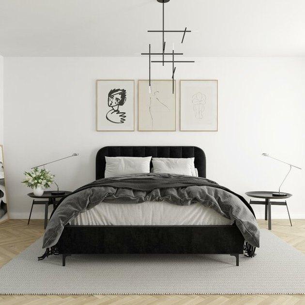 Wayfair platform bed