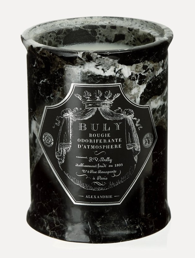 Buly 1803 Alexandrie Candle, $160