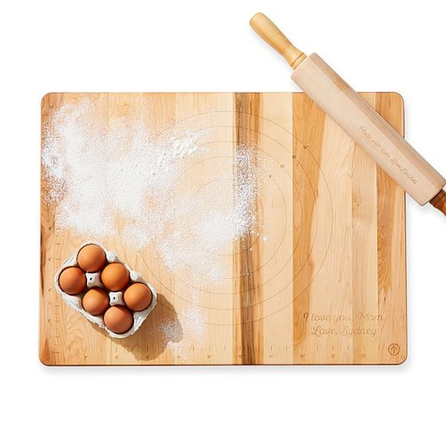 cottagecore holiday gift guide pastry board
