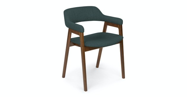 midcentury dining chair