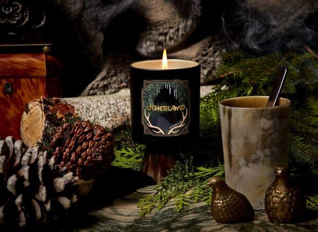 Otherland Fallen Fir Candle, $36