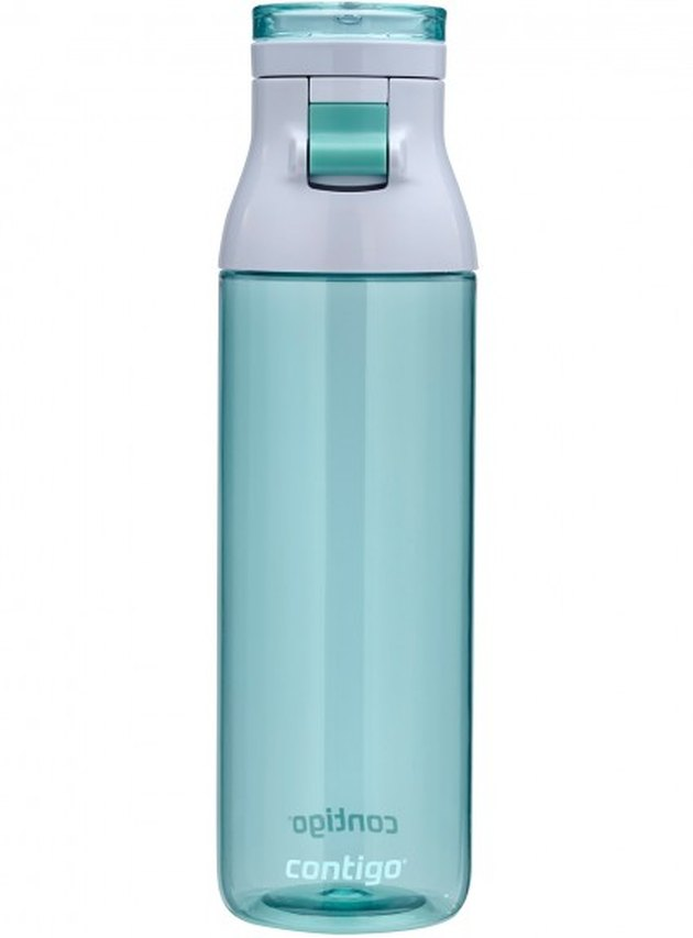 Contigo Jackson Reusable Water Bottle, 24 Oz in grayed jade