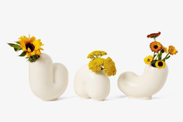 Talbot & Yoon Kirby Vase