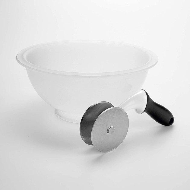 OXO Good Grips Salad Chopper & Bowl