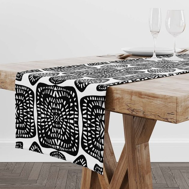 Rochelle Porter Design Table Runner