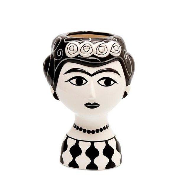Kitsch Kitchen Marisol Ceramic Vase