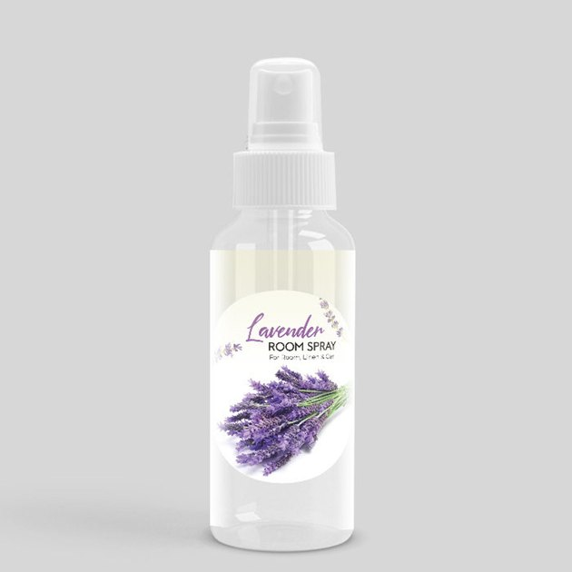NaturalSisters Lavender Room Spray