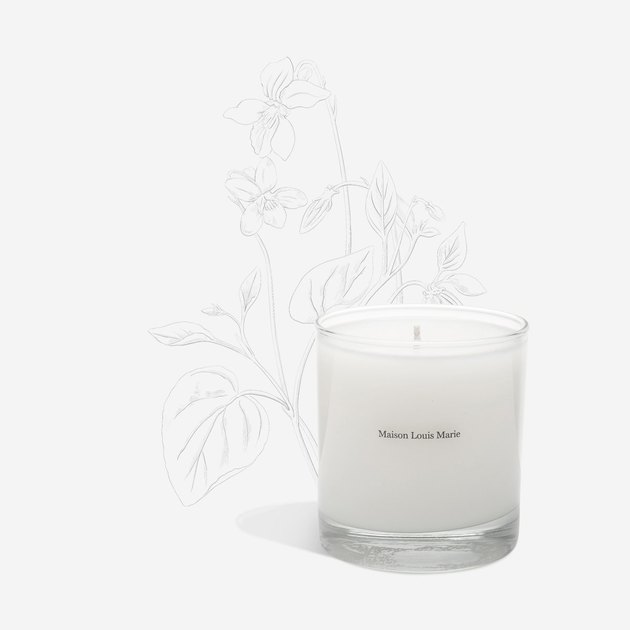 Candles by Scent