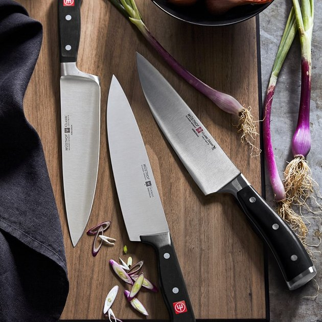 Wüsthof Classic Ikon Chef's Knive