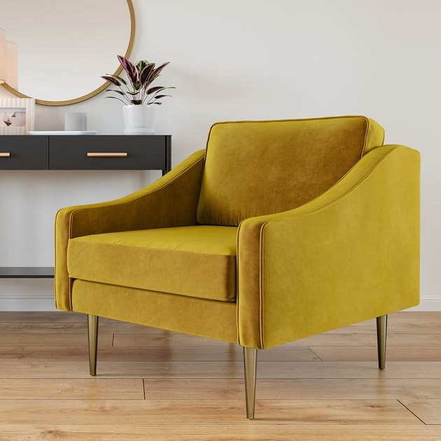 West Elm Aniston Chair