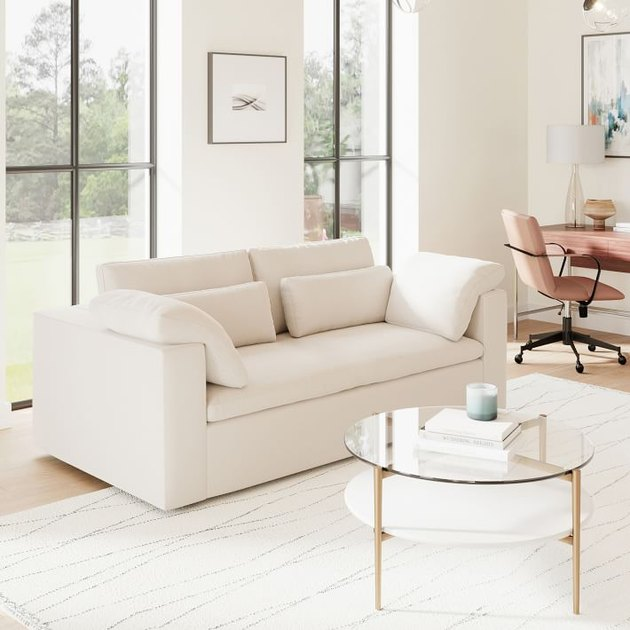 West Elm Harmony Modular Sofa