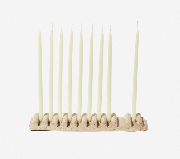 SIN Stacke Menorah, $110
