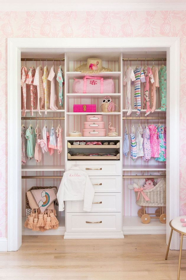 dress up storage custom closet