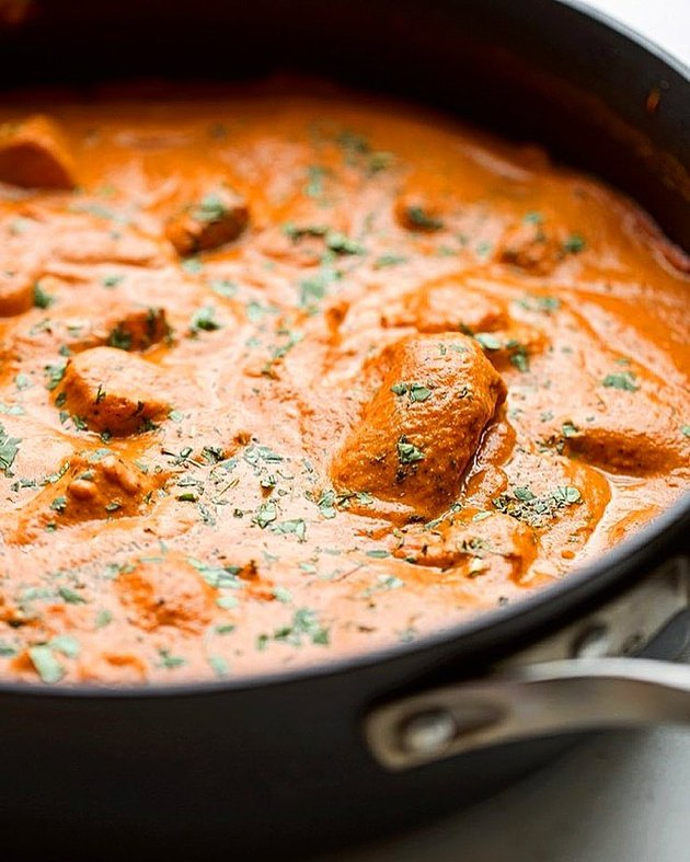 Little Spice Jar Butter Chicken (Murgh Makhani)