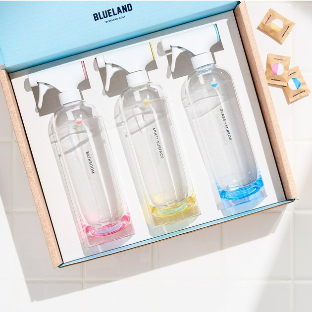 blueland three piece cleaning kit