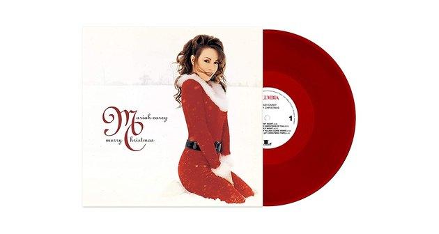 Merry Christmas (Mariah Carey), $23.02