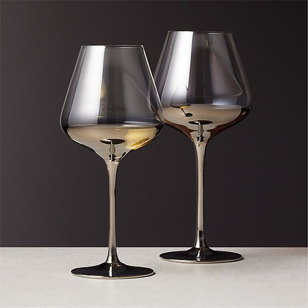 Loren wine glasses