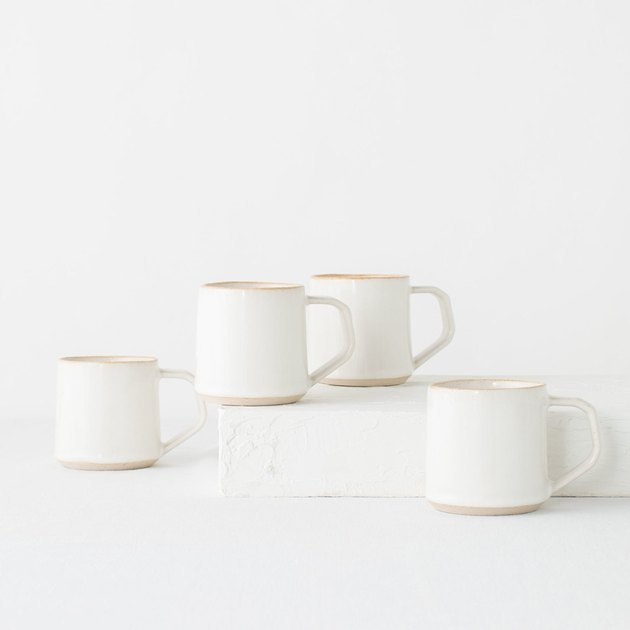 Convivial Production Mugs