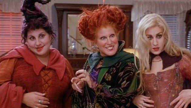 disney+ hocus pocus