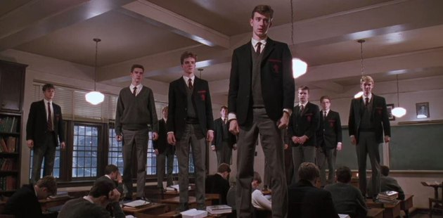 deads poets society