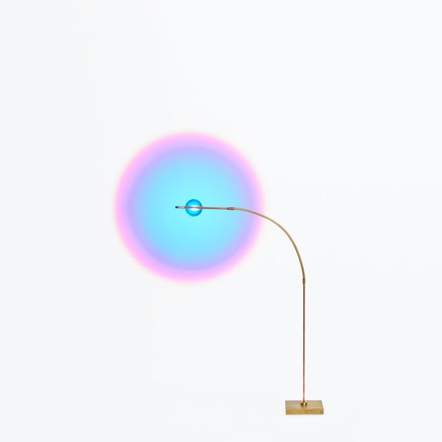 abc Carpet & Home Cosmos Nebula Lamp