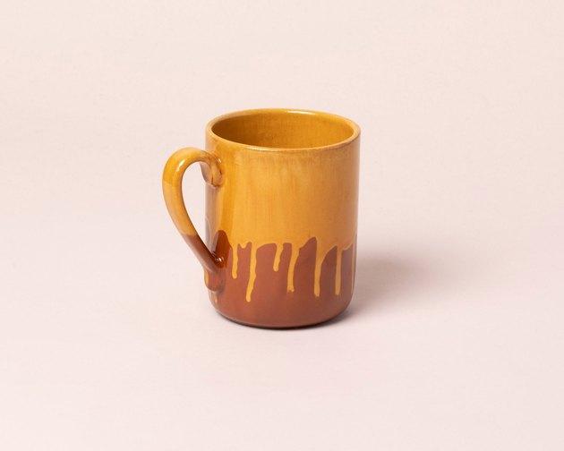 La Ceramica Di Vincenzo Del Monaco Mug, $46