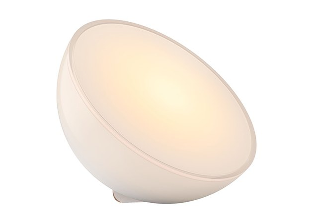 Philips Hue White & Color Ambiance Go Table Lamp