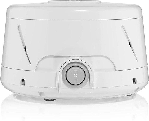 noise canceling white noise sound machine