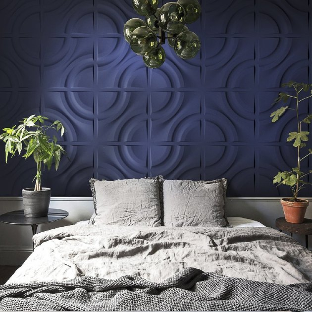 paintable soundproof wall tiles