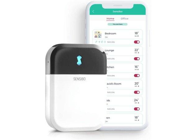 Sensibo Sky Smart Air Conditioner Controller