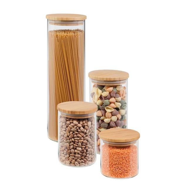 Kitchen Pantry Accessories & Accents