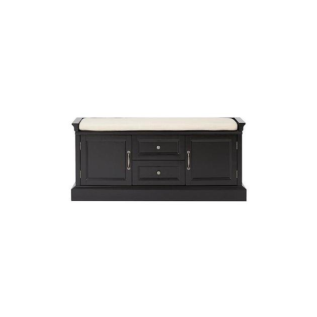 Home Decorators Collection Royce Storage Bench