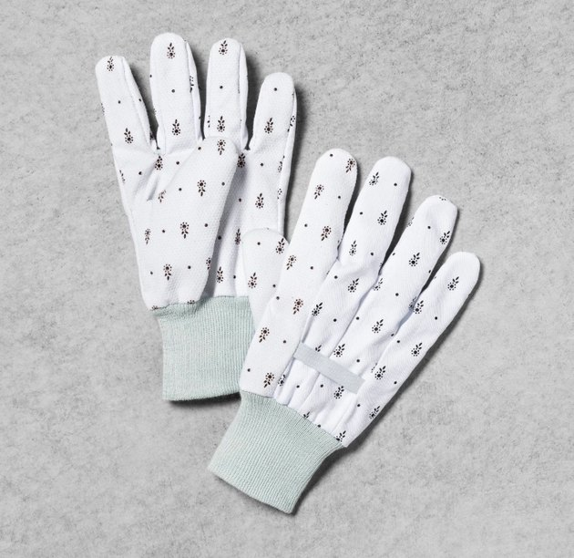 Gardening Gloves White - Hearth & Hand™ with Magnolia