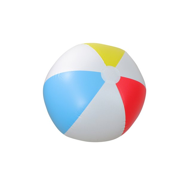 This adorable ball will be the hit of any child's summer gathering. This beach ball is the perfect accessory to play sports in your pool, at the beach or on the court. The ball will liven up any afternoon swim party or summertime pool fun.